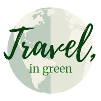 Travel, in Green